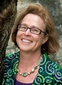 Cindy Cox - composer
